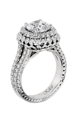 Jack Kelege Engagement Ring KPR 650 product image