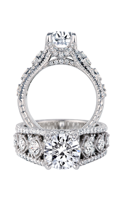 Jack Kelege Engagement Ring KPR 653 product image