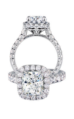 Jack Kelege Engagement Ring KPR 672 product image