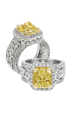 Jack Kelege Engagement ring LPR 520 product image