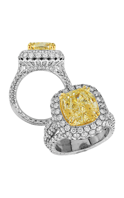 Jack Kelege Engagement ring LPR 588 product image