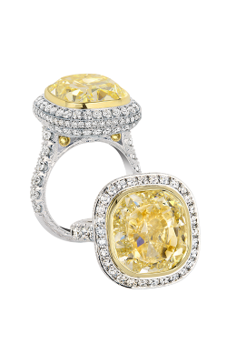 Jack Kelege Engagement Ring LPR 691 product image