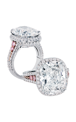 Jack Kelege Engagement ring LPR 694 product image
