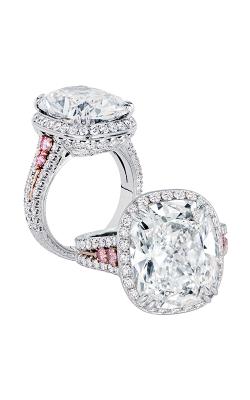 Jack Kelege Engagement Ring LPR 694 product image