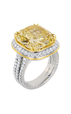 Jack Kelege Engagement ring LPR 695 product image