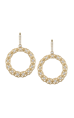 Jack Kelege Earrings KGE 157-1 product image