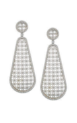 Jack Kelege Earrings KGE 158-1 product image