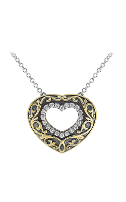 Jack Kelege Necklace Necklace KGN 131 product image