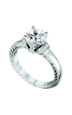 Jack Kelege Engagement Ring KGR 1011A product image