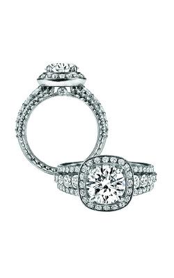Jack Kelege Engagement Ring KGR 1014 product image