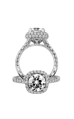 Jack Kelege Engagement Ring KGR 1038A product image