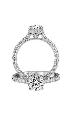 Jack Kelege Engagement Ring KGR 1039 product image