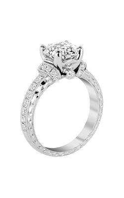 Jack Kelege Engagement Ring KGR 1044B product image