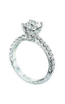 Jack Kelege Engagement Ring KGR 1052 product image