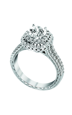 Jack Kelege Engagement Ring KGR 1056 product image