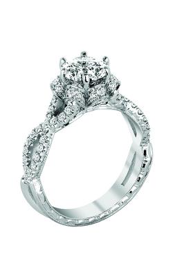 Jack Kelege Engagement Ring KGR 1073 product image