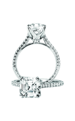 Jack Kelege Engagement Ring KGR 1083AS product image