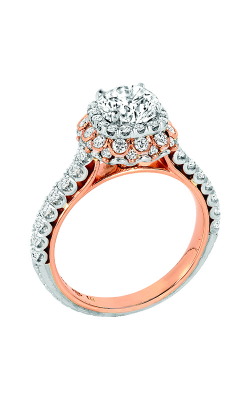 Jack Kelege Engagement Ring KGR 1093 product image