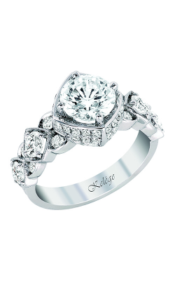 Jack Kelege Engagement Rings Engagement ring KGR 1097 product image