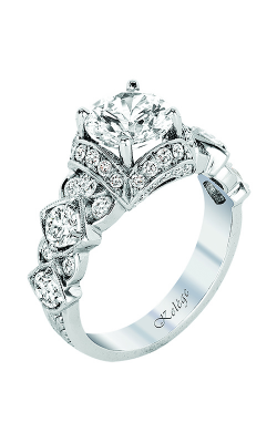 Jack Kelege Engagement Rings Engagement ring KGR 1099 product image