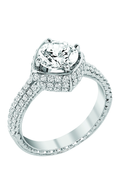 Jack Kelege Engagement Ring KGR 1102 product image