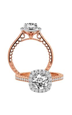 Jack Kelege Engagement Ring KGR 1120P product image