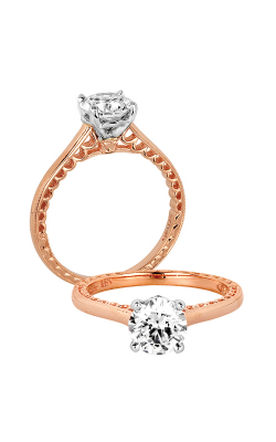Jack Kelege Engagement Rings Engagement ring KGR 1125-P product image
