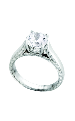 Jack Kelege Engagement Ring KPR 252 product image
