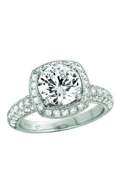 Jack Kelege Engagement Ring KPR 336R product image