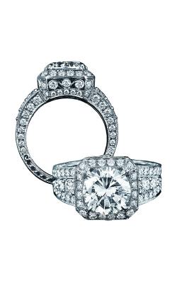 Jack Kelege Engagement Ring KPR 345A product image