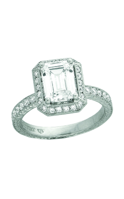 Jack Kelege Engagement Ring KPR 439EC product image
