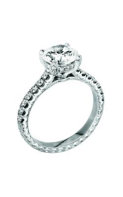 Jack Kelege Engagement Ring KPR 549 product image