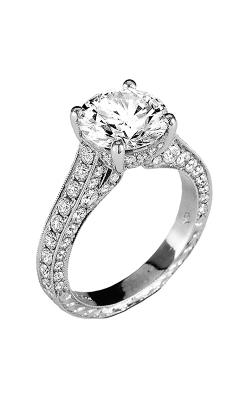 Jack Kelege Engagement Ring KPR 567 product image