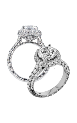 Jack Kelege Engagement Ring KPR 609 product image