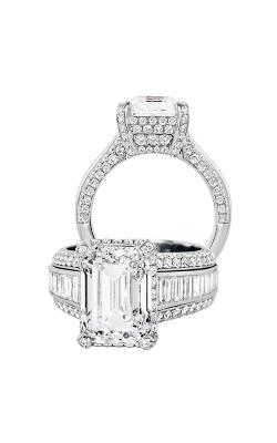 Jack Kelege Engagement Rings Engagement ring KPR 675 product image
