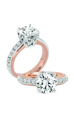Jack Kelege Engagement Ring KPR 698 product image