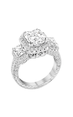 Jack Kelege Engagement Ring KPR 709 product image