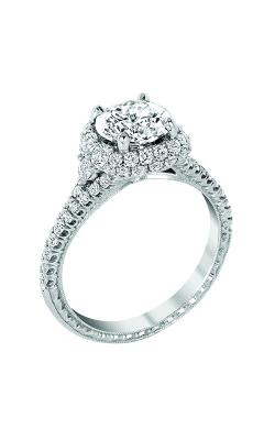 Jack Kelege Engagement Ring KPR 732 product image