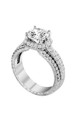 Jack Kelege Engagement Ring KPR 737 product image
