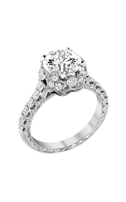 Jack Kelege Engagement Ring KPR 758 product image