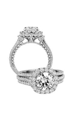 Jack Kelege Engagement Ring KPR 765 product image