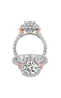 Jack Kelege Engagement Ring KPR 766-1 product image