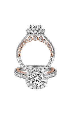 Jack Kelege Engagement Ring KPR 775P product image