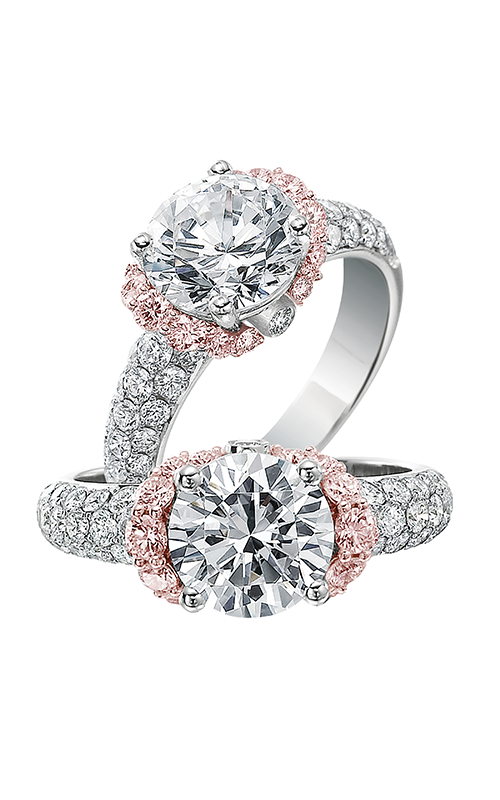 Jack Kelege Engagement Ring KGR 1016-2 product image