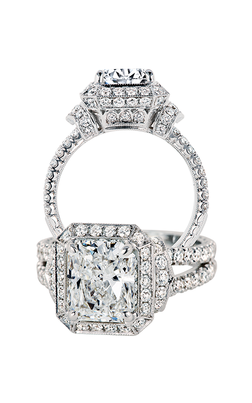Jack Kelege Engagement Rings Engagement ring KGR 1066 product image