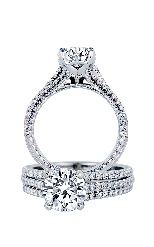 Jack Kelege Engagement Rings Engagement ring KGR 1080 product image