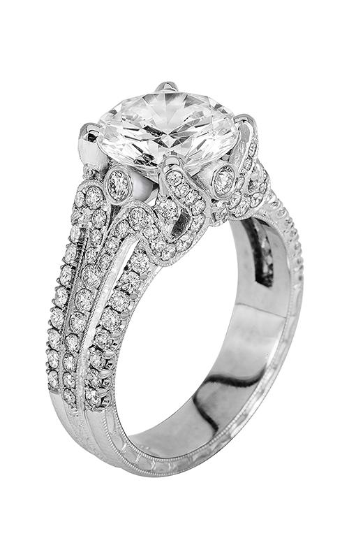 Jack Kelege Engagement ring KPR 596 product image