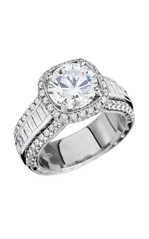 Jack Kelege Engagement Rings Engagement ring KPR 615 product image