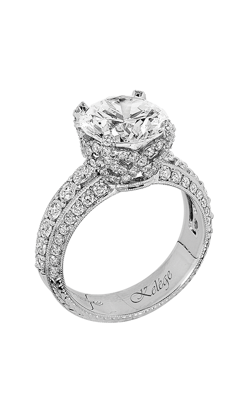 Jack Kelege Engagement Rings Engagement ring KPR 643 product image