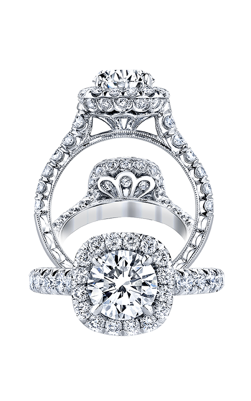 Jack Kelege Engagement Rings Engagement ring KPR 649 product image